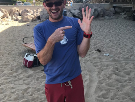 LOST WEDDING RING VENTURA PIER FOUND!