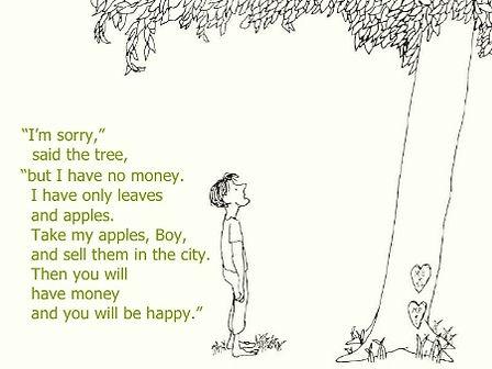 bgiving tree page 18