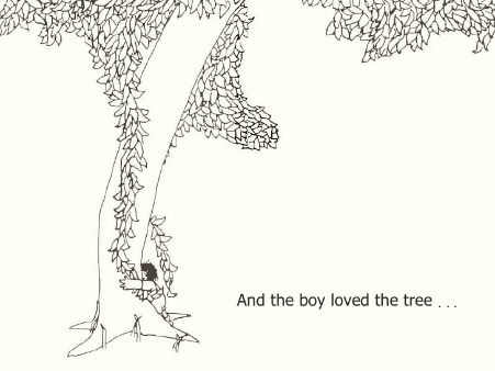 bgiving tree page 11