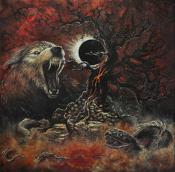 Wendehorn - Nordwind album cover
