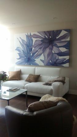 Design Living art - Oracle Interiors