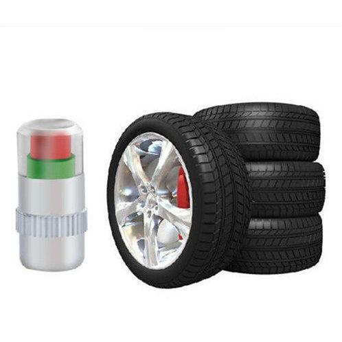 Tyre Pressure Indicators - 4pce