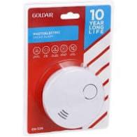 10 Year Photo Electric Smoke Alarm