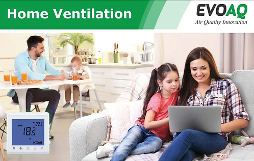 EVOAQ Positive Pressure Ventilation System