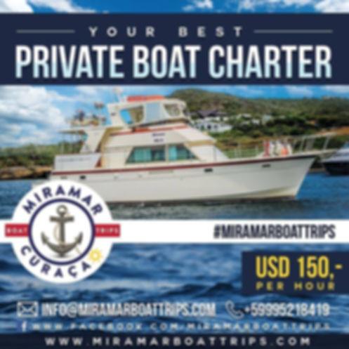 Miramar Boattrips