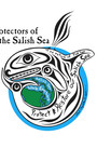 Protectors of the Salish Sea