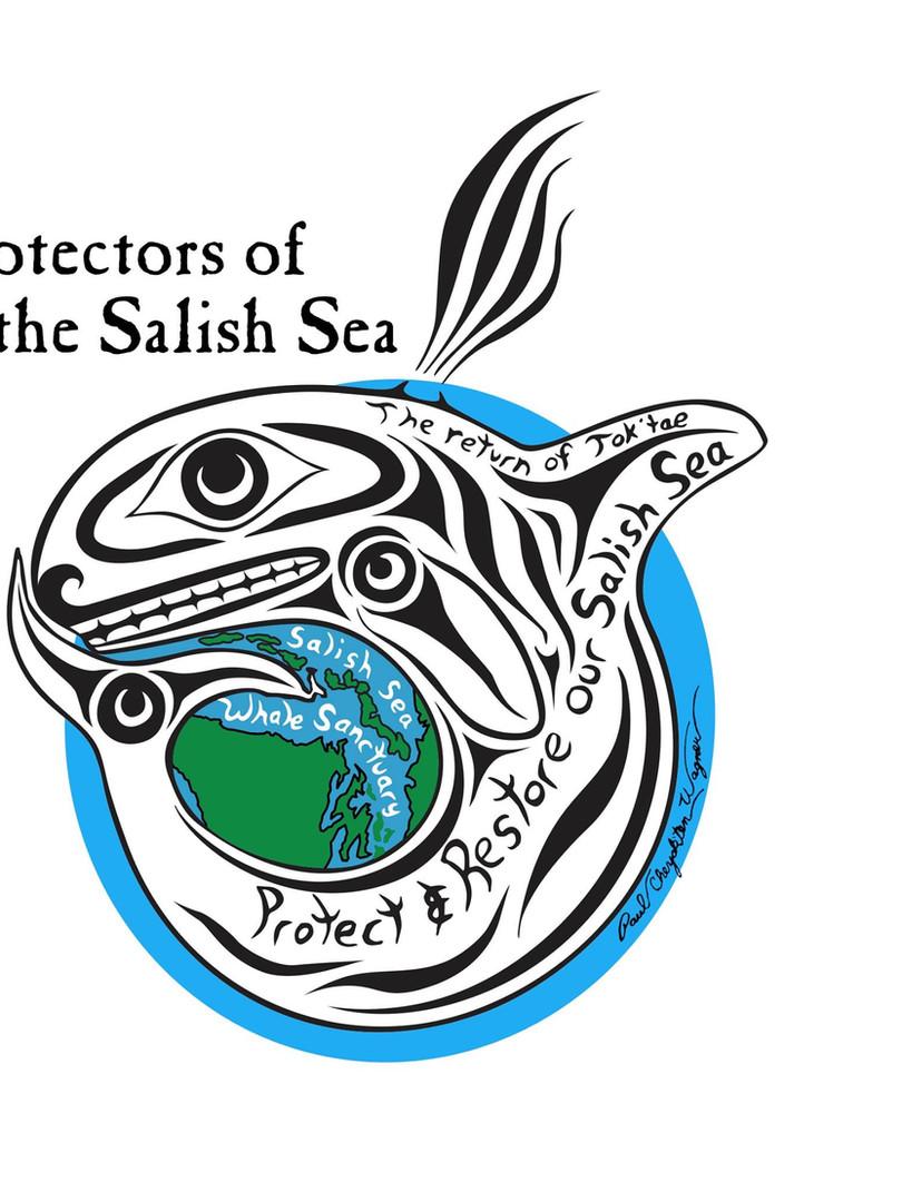 Protectors of the Salish Sea