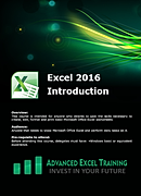 microsoft excel training manual pdf