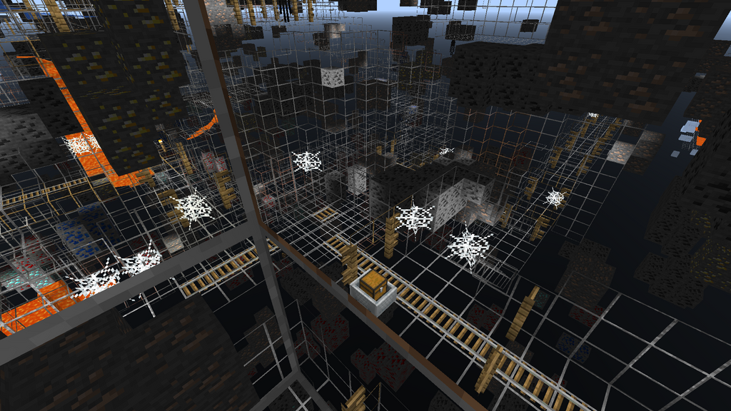 Xray Ultimate Texture Pack Para Minecraft 1 16 5 1 15 2 1 14 4 1 13 2 1 11 2 1 9 4