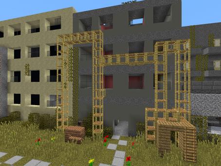 Escape Rooms 2 Mapa para Minecraft 1.16.5