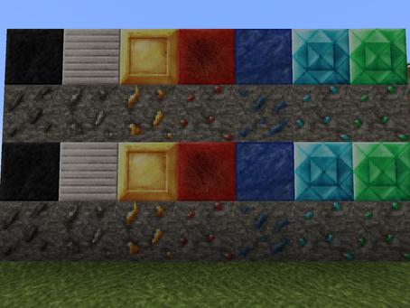 Clarity Pixel Perfection 32x Pack de Textura para Minecraft 1.16.5 /1.15.2 / 1.14.4 / 1.12.2