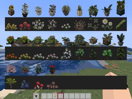 Yuushya 16x Texture Pack para Minecraft 1.17.1