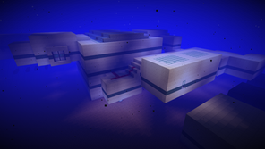 Underwater Escape Mapa para Minecraft 1.13
