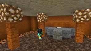 One Block Dungeon Mapa para Minecraft 1.14.4