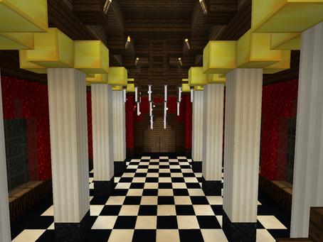 60 Minute Escape: Evershift Manor Mapa para Minecraft 1.12.2