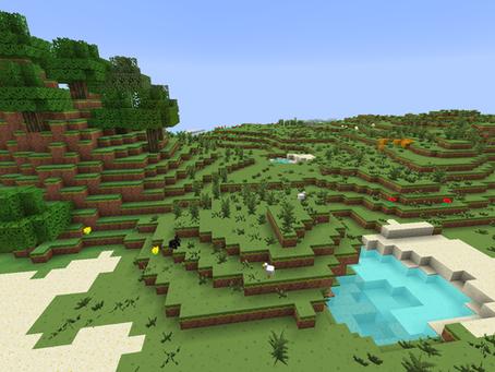 Sunny Craft Textura para Minecraft 1.8