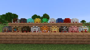 Traveler's Backpack Mod para Minecraft 1.16.5 / 1.15.2 / 1.14.4 /1.12.2