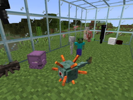 Minions Mod para Minecraft 1.16.5 / 1.15.2