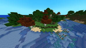 Faithless Texture Pack para Minecraft 1.17.1 / 1.16.5 / 1.15.2