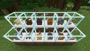 Easy Villager Mod para Minecraft 1.17.1 / 1.16.5 / 1.15.2