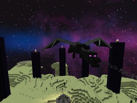 Better End Mod Minecraft 1.16.3 (Fabric Version)