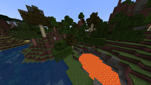 Mythic - A PixelArt Journey - Pack de Texturas para Minecraft 1.17 / 1.16.5 / 1.15.2 / 1.14.4
