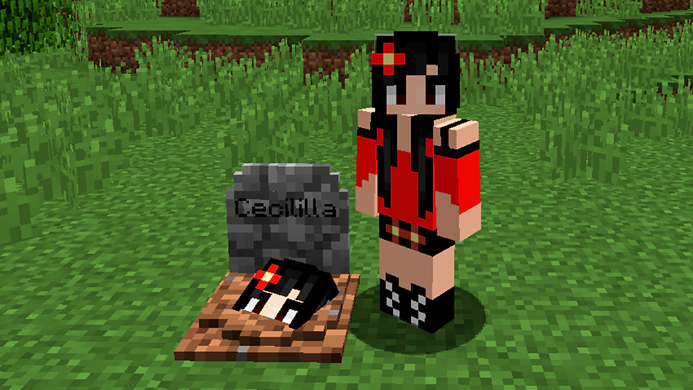 Gravestone Mod Para Minecraft 1 16 2 1 15 2 1 14 4 1 13 2 1 11 2 1 10 2