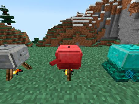 Crock Pot Mod para Minecraft 1.16.5 / 1.15.2