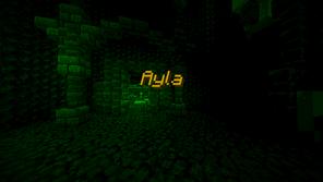 Ayla Mapa para Minecraft 1.17.1