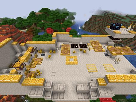 Dungeons Content Mod para Minecraft 1.16.5 / 1.15.2 / 1.12.2