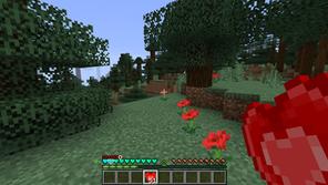 Scaling Health Mod para Minecraft 1.17.1 / 1.16.5 / 1.15.2 / 1.14.4 / 1.12.2