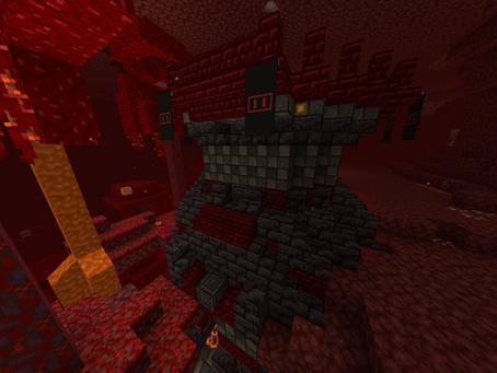 Piglin Expansion Mod para Minecraft 1.16.5