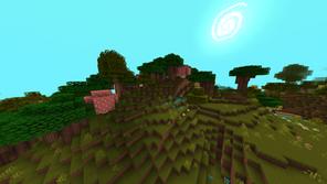 Dandelion X Pack de Textura para Minecraft 1.17