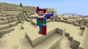 Robots Entertainment Mod para Minecraft 1.16.5