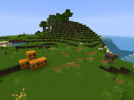 Sibogy's ZaroxiteCraft Textura para Minecraft 1.8