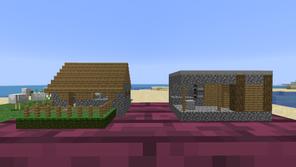 Random Decorative Things Mod para Minecraft 1.16.5 / 1.11.2 / 1.10.2