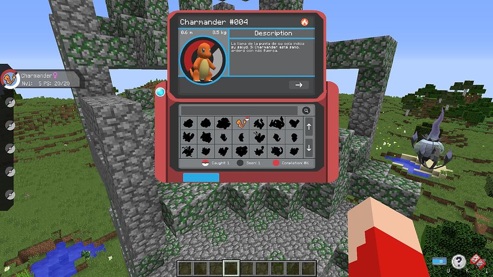 Pixelmon Mod Para Minecraft 1 12 2