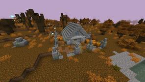Dungeons Artifacts Mod para Minecraft 1.16.5 / 1.15.2