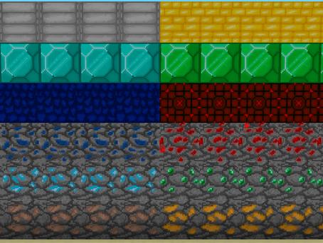 Majestica Textura para Minecraft 1.16.3 / 1.15.2 / 1.14.4