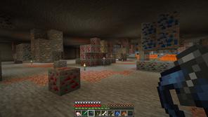 Ring Of The Miner Mod para Minecraft 1.17.1 / 1.16.5 / 1.15.2 / 1.14.4
