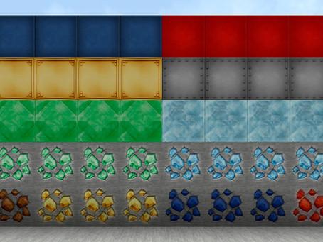 Soartex Fanver Textura Minecraft 1.16.4 / 1.15.2 / 1.14.4 / 1.13.2 / 1.12.2 / 1.11.2 / 1.10.2