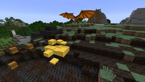 Ice And Fire Mod para Minecraft 1.16.5 / 1.15.2 / 1.12.2 / 1.11.2
