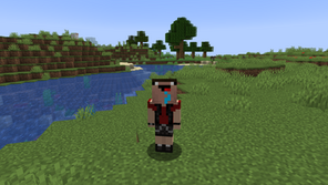 Masks Hats Mod para Minecraft 1.16.5