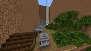 Escape Rooms Mapa para Minecraft 1.16.5