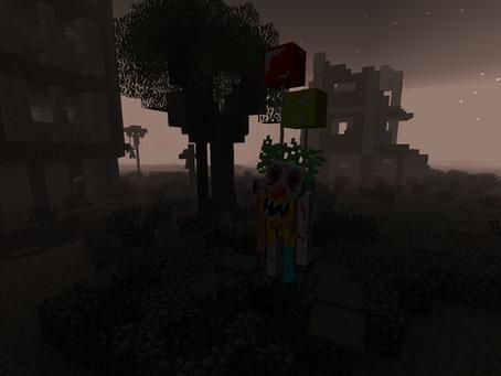 CAZfps The Dead Sea Mod para Minecraft 1.15.2
