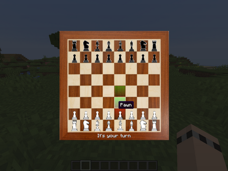 Modern Life Mod para Minecraft 1.16.5