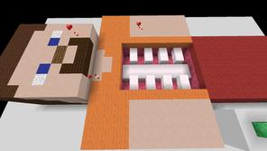 Master Surgeon Mapa para Minecraft 1.9.2
