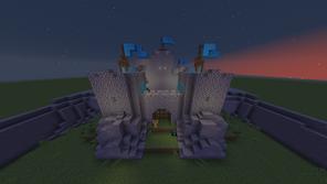 The Shadow RPG - Mapa para Minecraft 1.16.4