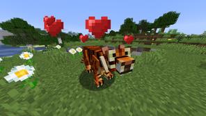 Untamed Wilds Mod para Minecraft 1.16.5