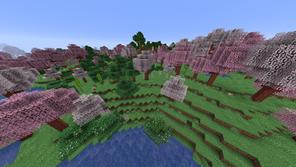 Biomes O' Plenty Mod para Minecraft 1.17.1 / 1.16.5 / 1.15.2 / 1.14.4 / 1.13.2 / 1.12.2